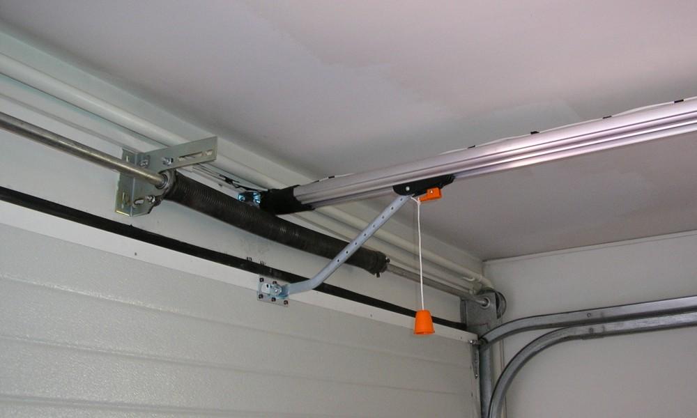 Автоматика для гаражных ворот. Купить автоматику для гаражных ворот.