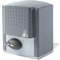 Автоматика для откатных ворот BFT