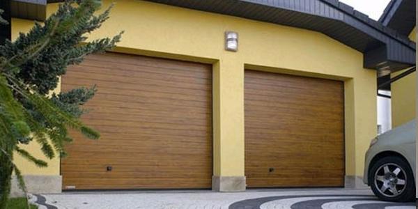 Гаражные ворота GANT. Заказать гаражные ворота GANT, цена.
