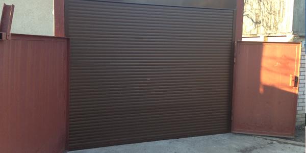 Роллетные ворота ремонт. Ремонт роллетные гаражные ворота, цена, стоимость.