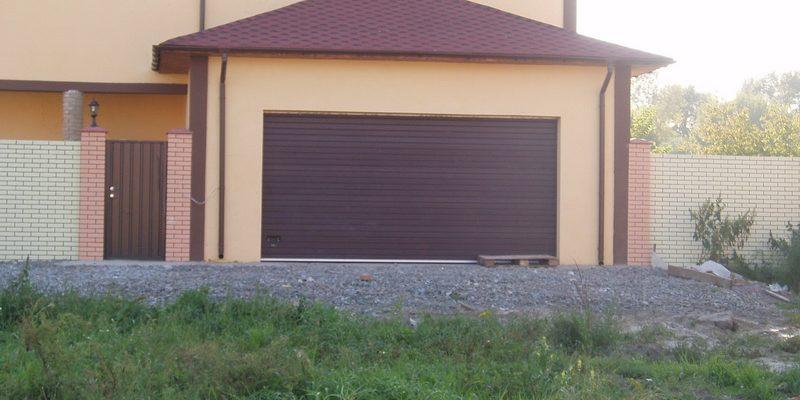 гаражные ворот Купянск недорого