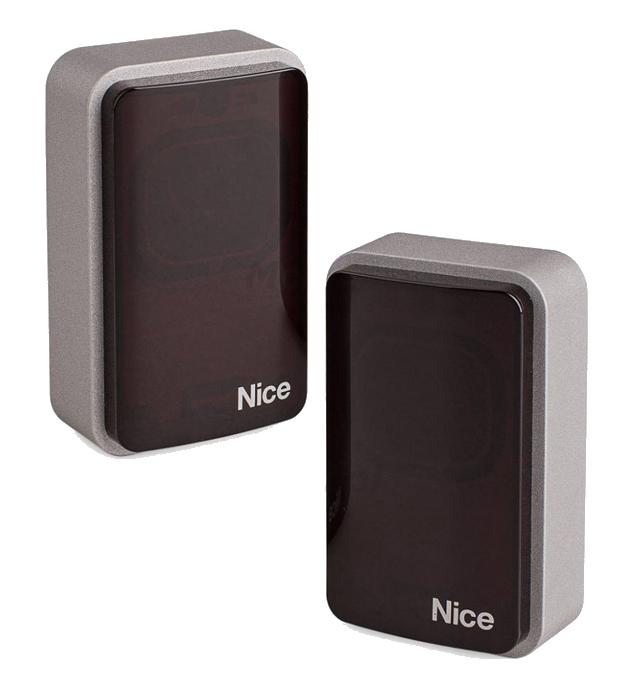 фотоэлементы с BlueBUS для наружной установки NICE EPMB