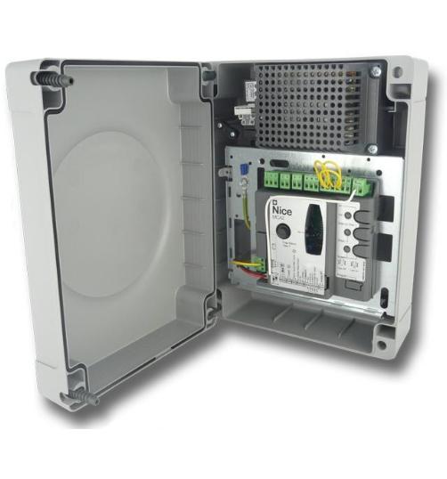 Блок управленияNICE MC424
