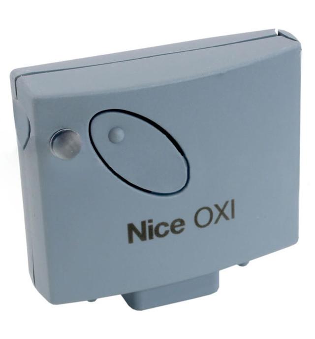Приемник NICE OXI