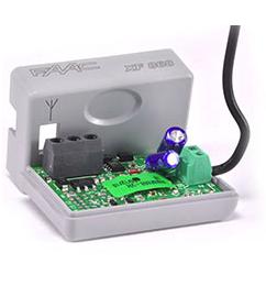 Приемник FAAC XF 868 МГц встраиваемый