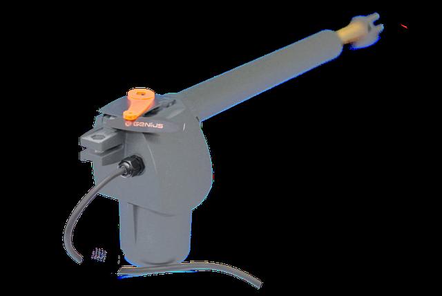 Привод FAAC G-Bat 400 SX