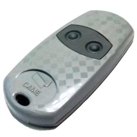 Пульт CAMETOP-432EE 2-х канальный для любой автоматики ворот фирмы Came на 2 канала (возможность подключить 2 привода)