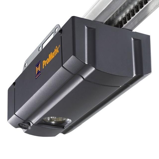 ПриводHormann ProMatic 3