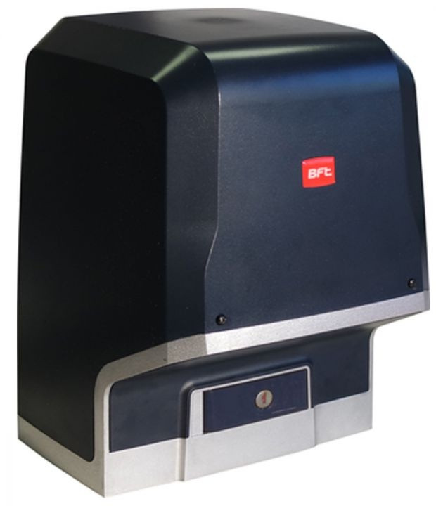 Электроприводы для откатных ворот ICARO SMART AC A2000 kit