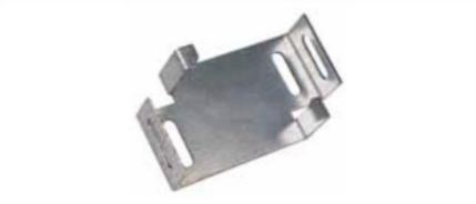 T00071 Суппорт крепления к потолку для направляющей