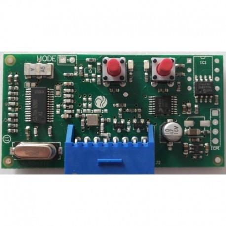 Приемник внутренний 2х канальный H93/RX22A/I