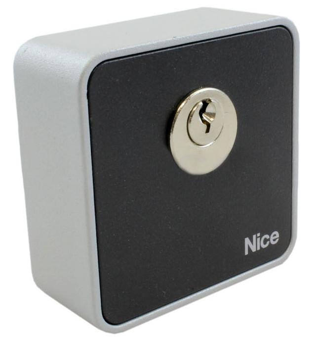 Замковый выключатель NICE EKS