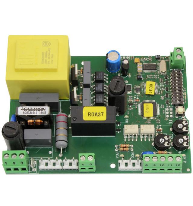 Встраиваемый блок управления NICE ROA37