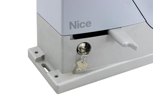 привод NICE ROX600 KLT