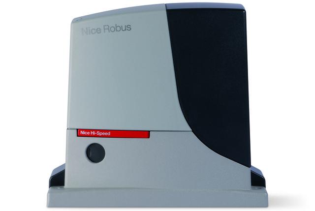 АвтоматикаNICE RB500HS