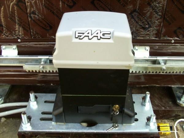 Faac 746 ER