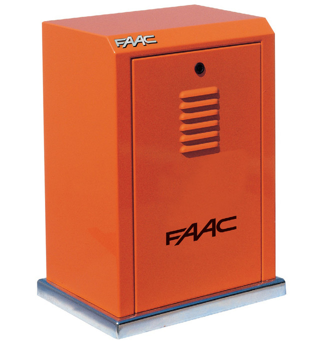 Привод Faac 884 MC 3PH