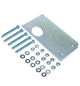 Монтажная пластина (для привода FAAC C850-С851)