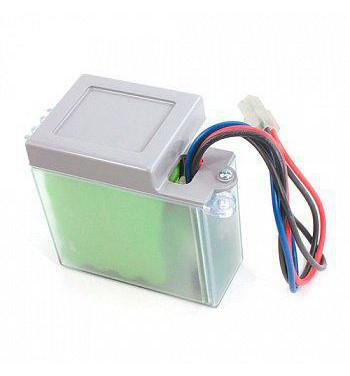 Батарея резервного питания Faac XBAT 24