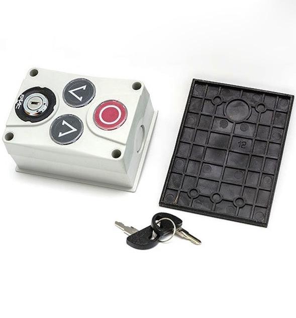 Кнопочный пост XB300