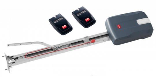 Автоматика BFT TIZIANO 3020 для гаражных ворот