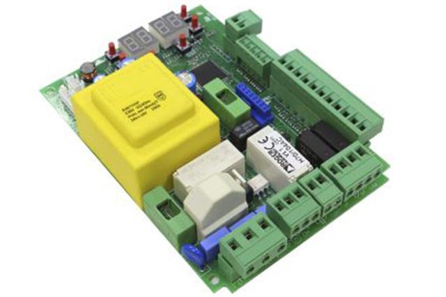 Блок управления 230В H70/200AC/BOX