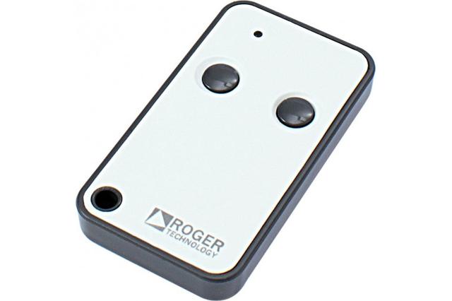 Пульт 2-х канальный Roger E80/ТХ52R