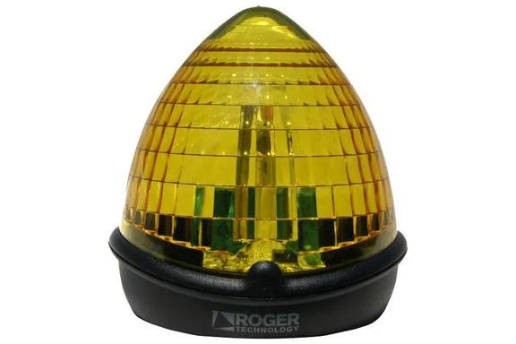 Светодиодная сигнальная лампа Roger R92/LED230