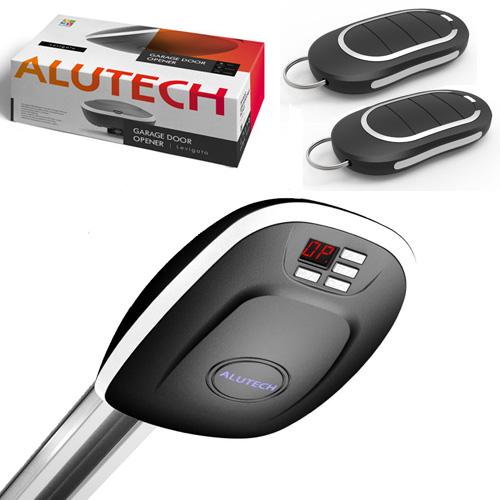 Автоматика для ворот Alutech Levigato LG-500